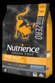 Nutrience 冷凍脫水鮮雞肉 無穀物雞+火雞+海魚 全貓配方 11LB