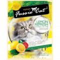 Fussie cat 礦物貓砂 檸檬味(10L)x 2包