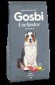 Gosbi - 中型成犬減肥蔬果配方 3kg