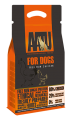 AATU 80/20/0 無穀物 走地雞肉低敏天然狗糧 5kg