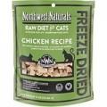 Northwest Naturals™ NWFFD11CX 無穀物脫水貓糧 – 雞肉 311g x 4包同款優惠