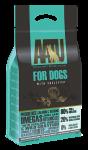 AATU 80/20/0 無穀物 海洋鮮味低敏天然狗糧 1.5kg