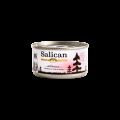 Salican 鮮雞肉+吞拿魚貓罐頭(清湯)Chicken & Tuna Soup 主食罐 - 85g