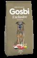Gosbi - 中型老犬蔬果配方 3kg