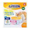 [GEX] 貓用循環式飲水機-橙色 | 2.5L