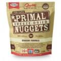 Primal (原始) 貓用冷凍脫水糧- 鹿肉配方 14oz x 2包優惠
