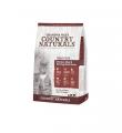 Country Naturals-低敏感無穀物全貓精簡配方-12 lb
