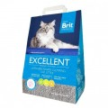 Brit Excellent Ultra Bentonite Clumping Litter 天然環保貓砂 10kg