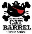 Cat barrel 瘋狂貓咪桶