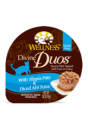 Wellness Divine Duos 羅非魚茸+吞拿魚肉丁 2.8oz