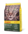 JOSERA 德寵 NATURECAT 成貓無穀物糧 10kg