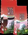VANCAT Original Flavor 原始味道 5KG X 4