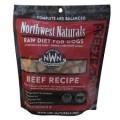 Northwest Naturals™ NWFDBF 無穀物脫水狗糧–牛肉 340g x 4包同款優惠
