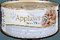 Applaws 愛普士 - 貓罐頭 156g - 吞拿魚+芝士