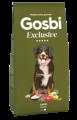 Gosbi - 大型成犬純羊肉蔬果配方 3kg