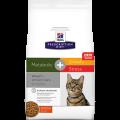 Hills 希爾思 - Metabolic+Urinary獸醫配方乾貓糧-6.35磅