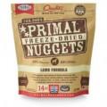 Primal (原始) 犬用低溫脫水糧- 羊肉配方 14oz x 4包同款原箱優惠