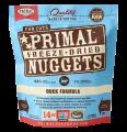 Primal (原始) 貓用冷凍脫水糧- 鴨肉配方 14oz x 2包優惠