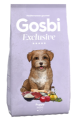 Gosbi - 小型幼犬全營養蔬果配方 7kg