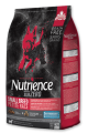 Nutrience 冷凍脫水鮮牛肝 無穀物紅肉+海魚 小型犬配方 11LB