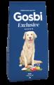 Gosbi - 中型成犬純魚肉蔬果配方 3kg