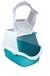 trixie 綠白清潔易有蓋貓盤40x40x56cm