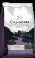 Canagan Light/Senior/Sterilised原之選 無穀物減肥/老貓 (全貓糧) 4 kg