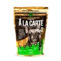 A La Carte 三文魚&新鮮蔬菜配方狗糧 6kg(1.5kg X 4包)