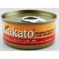 Kakato - 三文魚 魚湯 70G