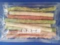 廚師狗 三隻蔬菜棒 100G