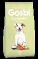 Gosbi - 小型成犬純羊肉蔬果配方 2kg