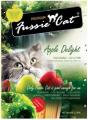 Fussie Cat 高竇貓礦物貓砂 Apple 蘋果味 10L X 2包