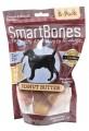Smartbones - 花生醬味小型潔齒骨 4