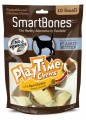 Smartbones - 花生醬味細型潔齒玩樂球 (10粒)