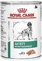 Royal Canin-Satiety Support Weight Management(SAT30) 獸醫配方狗罐頭-410克 x 12罐原箱