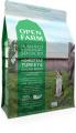 Open Farm [OFTC-8C]- 無穀物火雞走地雞配方貓糧 8lb