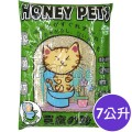 Honey Pets.環保除濕 除臭豆腐砂7L【綠茶】×2包
