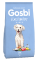 Gosbi - 小型成犬純魚肉蔬果配方 7kg