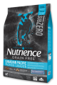Nutrience 冷凍脫水鮮三文魚+鯡魚 無穀物六種魚 全犬配方 22LB