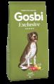 Gosbi - 中型成犬純羊肉蔬果配方 3kg