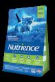 Nutrience 紐翠斯雞肉,田園蔬果- 幼貓糧 2.5kg