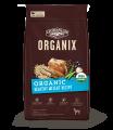 Organix USDA 穀物成犬糧-有機健康體重配方10lb