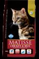 Matisse 麥緹斯 Adult 全天然成貓糧 - 雞肉 10kg