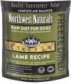 Northwest Naturals™ NWFDLAM 無穀物脫水狗糧 – 羊肉 340g