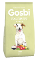 Gosbi - 小型成犬純羊肉蔬果配方 7kg