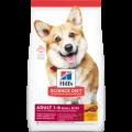 Hill's -604464 成犬 細粒(雞肉)狗糧 12kg