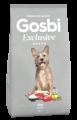 Gosbi - 小型成犬減肥蔬果配方 7kg