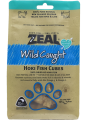 Zeal NZ Hoki Cubes 紐西蘭藍鱈魚粒 125g