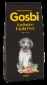Gosbi 無穀物低敏全犬種幼犬配方 12kg