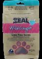 Zeal - NZ Ling Skins 鱈魚皮 125gx2